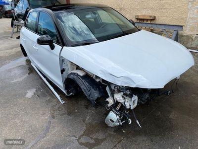 usado Audi A1 Sportback Adrenalin 1.4 TFSI 92kW125CV
