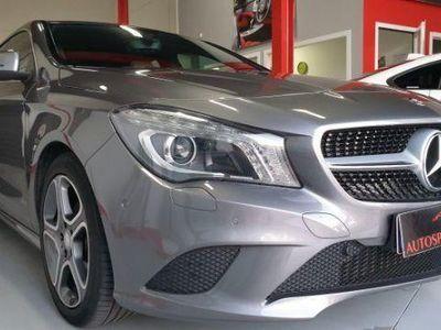 usado Mercedes 200 CLA Shooting Brake CDI Urban