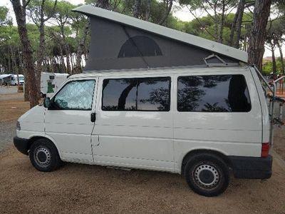 usado VW T4 Eurovan 2.5 TDI Corto 102