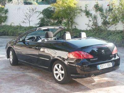 usado Peugeot 307 CC 2.0HDI Sport 136