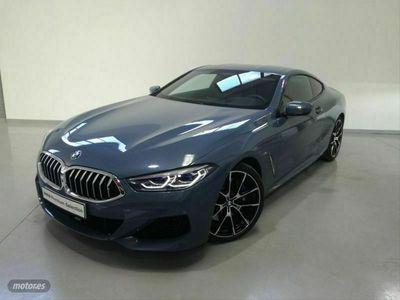 usado BMW 840 Serie 8 d xDrive