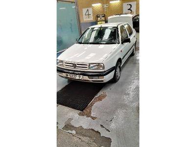 usado VW Vento 1.6 Cl