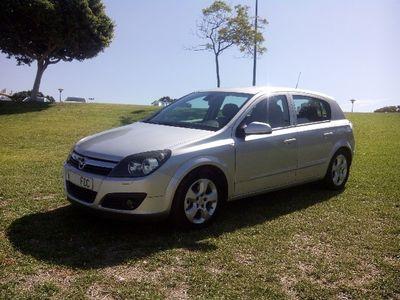 usado Opel Astra 1.9cdti Enjoy