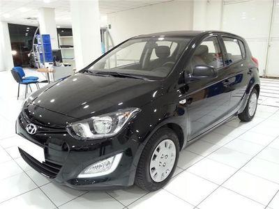 gebraucht Hyundai i20 1.2 Mpi City S