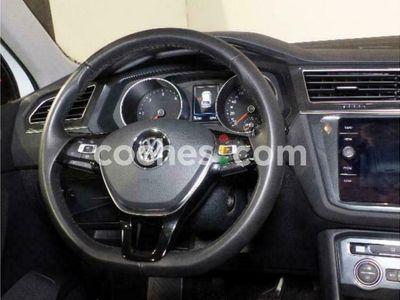 usado VW Tiguan Allspace 2.0tdi Advance 110kw 150 cv en Navarra