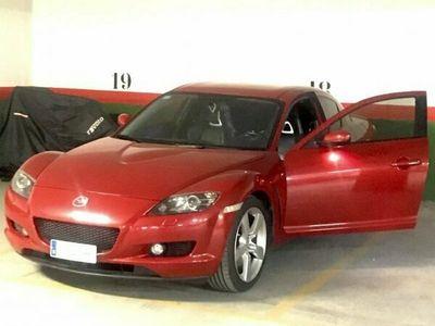 usado Mazda RX8 Edición limitada