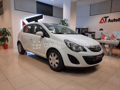 usado Opel Corsa 1.3 CDTI 75 CV F.AP. 5p. Edition 5p