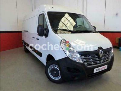 usado Renault Master Fg. Dci 107kw P Energy Tt L3h2 3500 145 cv en Valencia