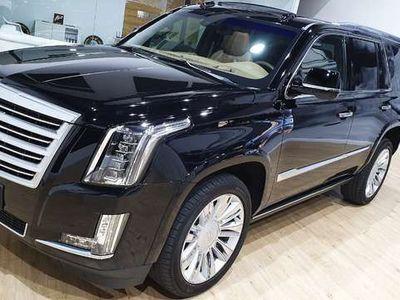usado Cadillac Escalade Platinum AWD, NUEVO MODELO