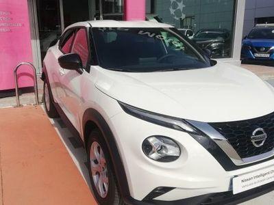 usado Nissan Juke 1.0 DIG-T Acenta 4x2 117