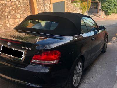 usado BMW 120 Cabriolet Serie 1 d