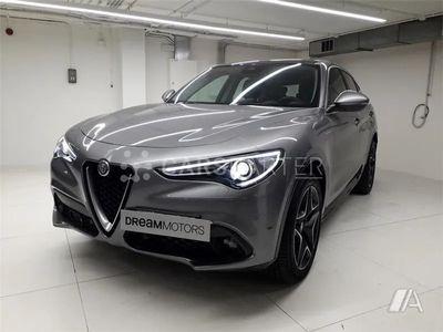 usado Alfa Romeo Stelvio 2.2 Diésel 154kW (210CV) TI Q4