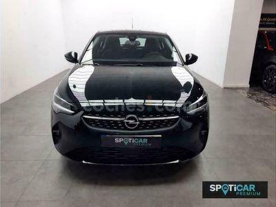 usado Opel Corsa 1.2t Xhl S-s Elegance 100 100 cv en Valencia