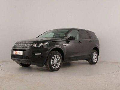 usado Land Rover Discovery Sport pure 1