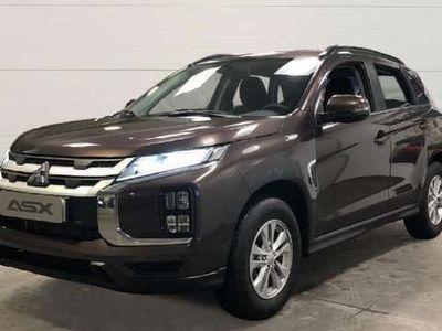 usado Mitsubishi ASX 200 MPI Spirit