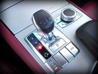 usado Mercedes SL500 435