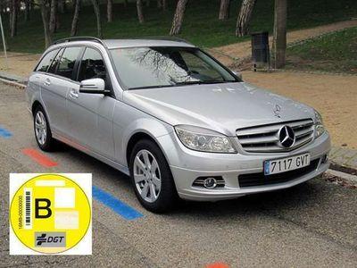 usado Mercedes C200 CDI Estate BE Classic