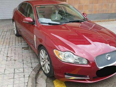 usado Jaguar XF 3.0 V6 Diesel S Premium Luxury