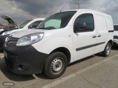 used Renault Kangoo Profesional Maxi 5p dCi 90 Euro 6