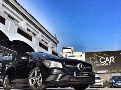usado Mercedes CLA220 CDI Urban 7G-DCT