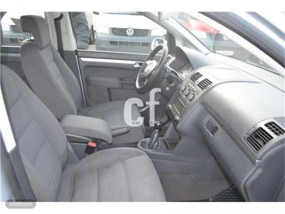 usado VW Touran 2.0TDI Advance 7 PLAZAS
