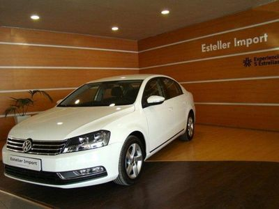 used VW Passat 2.0TDI Edition 150