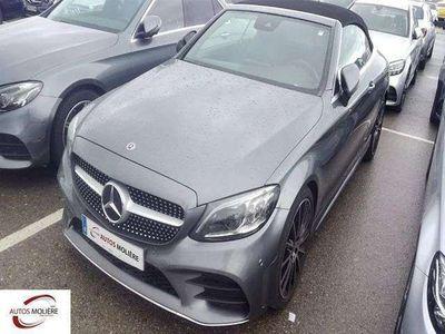 usado Mercedes C220 Cabrio d