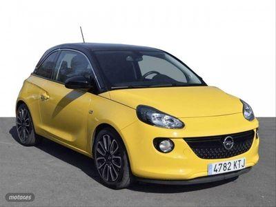 usado Opel Adam 1.4 XEL Glam