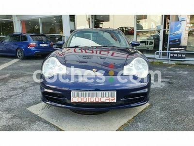 usado Porsche 911 Carrera Targa 320 cv en Lugo
