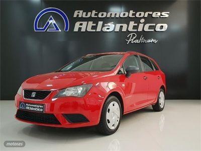 usado Seat Ibiza ST 1.4 16v 85cv Style