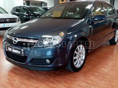 usado Opel Astra 1.6 16v Sport