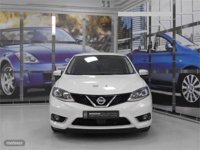 usado Nissan Pulsar dCi EU6 81 kW 110 CV ACENTA