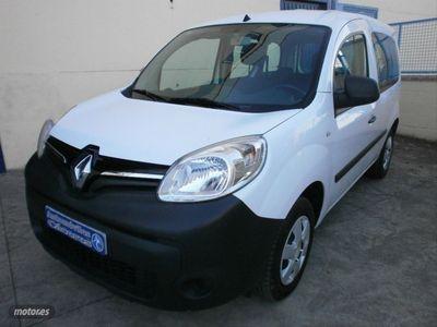 usado Renault Kangoo Combi Profesional N1 Energy dCi 75 Euro 6