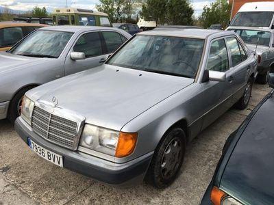 usado Mercedes E230 W124 Automatik