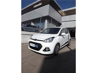 usado Hyundai i10 1.0 Go 1.0 66CV