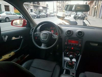 usado Audi A3 1.9 TDI AMBITION -08