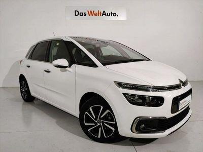usado Citroën C4 1.2 PureTech S&S Feel Edition EAT6 130