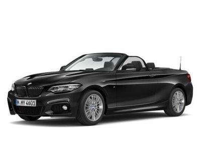 usado BMW 220 Serie 2 iA Cabrio
