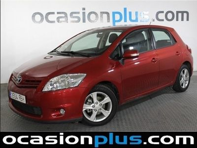 used Toyota Auris 1.33 VVTi Dual Active