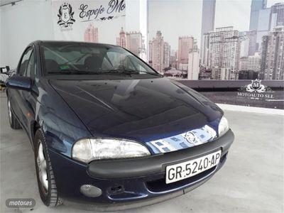 brugt Opel Tigra 1.4I 16V