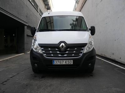 usado Renault Master Combi9 dCi 107kW Energy L2H2 3500