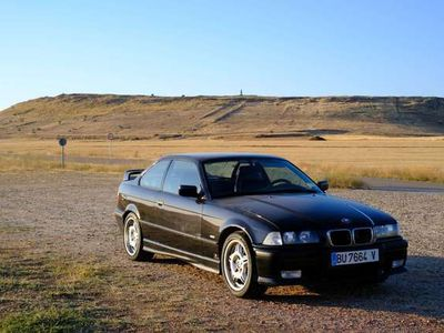 usado BMW 323 Serie 3 E36 Coupé Coupé