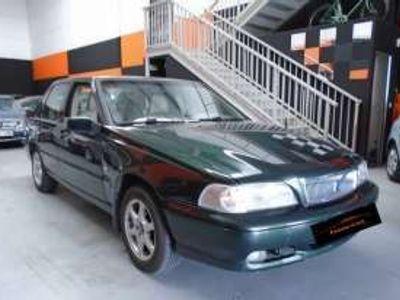 usado Volvo S70 Gasolina
