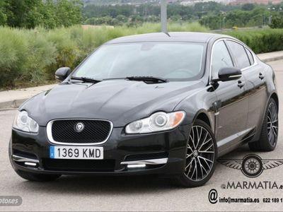 usado Jaguar XF 3.0 V6 Diesel S Luxury