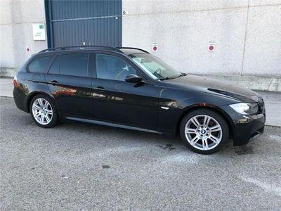 usado BMW 325 Serie 3 E91 Touring Diesel PACK M