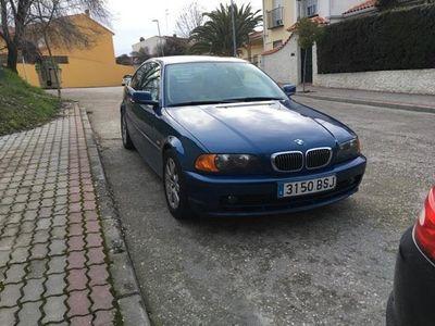 usado BMW 325 Serie 3 E46 Coupé