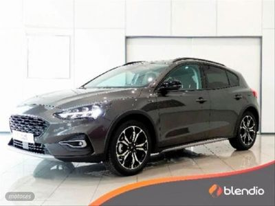 usado Ford Focus 1.0 Ecoboost 92kW Active