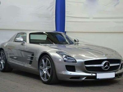 usado Mercedes SLS AMG Coupe | ALUBEAM | CAMARA | MEMORY |