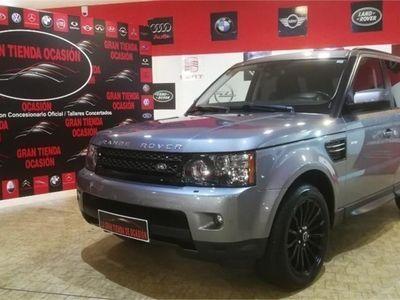 brugt Land Rover Range Rover Sport 3.0SDV6 SE Aut.