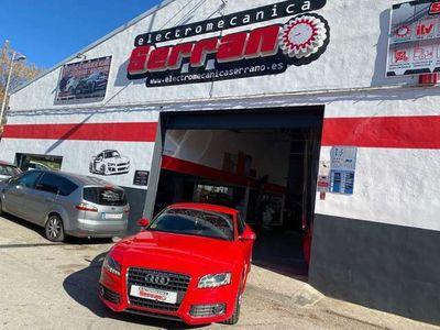 usado Audi A5 Coupé 2.0TDI S line edition